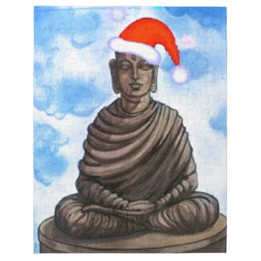 practica zazen buenos aires navidad